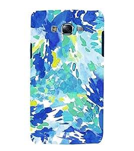 Fuson Premium Back Case Cover Graffiti Design With black Background Degined For Samsung Galaxy Grand Neo::Samsung Galaxy Grand Neo i9060