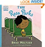 I am Rosa Parks (Ordinary People Chan...