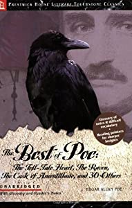 the use of mystery and darkness in the cask of amontillado and the raven by edgar allan poe Read raven (annotated) by edgar allan poe with  50 mystery and detective masterpieces you have  the fall of the house of usher, the cask of amontillado,.