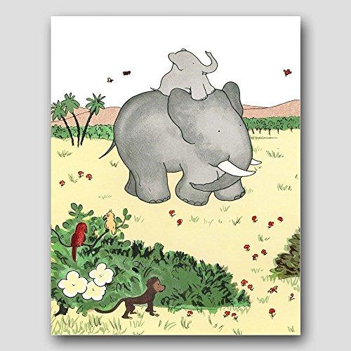 Beautiful Baby Elephant Decorations