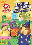 Wonder Pets Save the Unicorn!