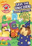 Wonder Pets Save the Unicorn! (Biling...