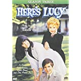 Here's Lucy - Season 3by Lucille Ball