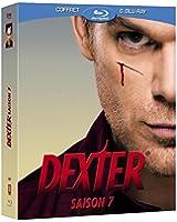 Dexter - Saison 7 [Blu-ray]