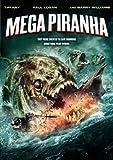 Mega Piranha [DVD]