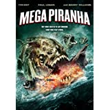 Mega Piranha [DVD]by Tiffany