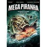 Mega Piranha [DVD]by Tiffany
