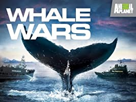 Whale Wars Season 1 [HD]