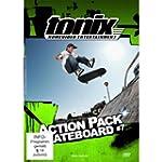 Action Pack Skateboard 7 [Import alle...