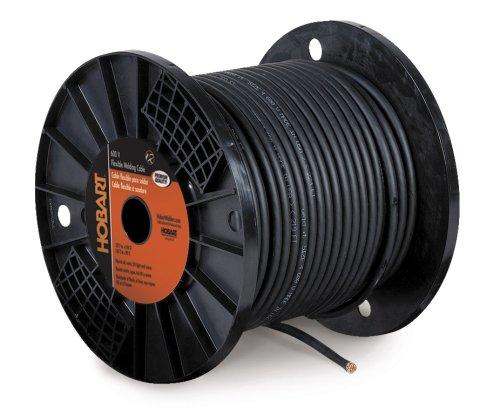 Hobart 770114 Welding Cable Welding 4 50-Feet Bulk