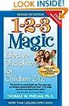 1-2-3 Magic: Effective Discipline for...