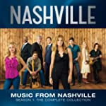 Music of Nashville Season One: The Co...