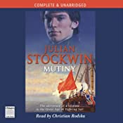 Mutiny: Thomas Kydd, Book 4 | Julian Stockwin