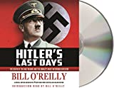 img - for Hitler's Last Days: The Death of the Nazi Regime and the World's Most Notorious Dictator book / textbook / text book