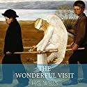 Wonderful Visit Audiobook by Herbert George Wells Narrated by Mary Bard