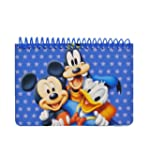 Disney Mickey Mouse and Friends Spira...