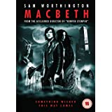 Macbeth [2006] [DVD]by Sam Worthington