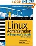Linux Administration: A Beginner's Guide