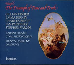 Handel;the Triumph of Time