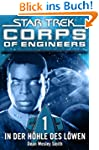 Star Trek - Corps of Engineers 1: In...