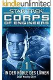Star Trek - Corps of Engineers 01: In der H�hle des L�wen