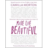 Camilla Morton (Author)  Release Date: 10 Sept. 2015  Buy new:   £20.00