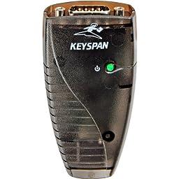Keyspan - Usb High Speed Serial Adapter \
