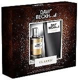 David Beckham Classic Eau de Toilette 40 ml and Hair & Body Wash Gift Set