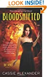 Bloodshifted (Edie Spence)