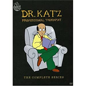 Dr. Katz Professional Therapist - The Complete Series movie