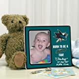 San Jose Sharks Memory Company Born to Be Picture Frame NHL Hockey Fan Shop Sports Team Merchandise at Amazon.com