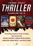 Bloomsbury YA 2013 Thriller eSampler