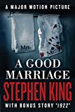A Good Marriage (English Edition)