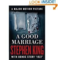 Stephen King (Author)  (1)  Download:   $4.99