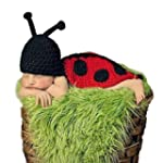 Foxnovo Cute Beetle Style Baby Infant...