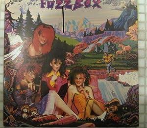 Weve Got A Fuzzbox And Were Gonna Use It Love Is The Slug Radio Fuzzbox
