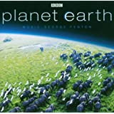Planet Earth (Fenton, BBC Orchestra)by George Fenton