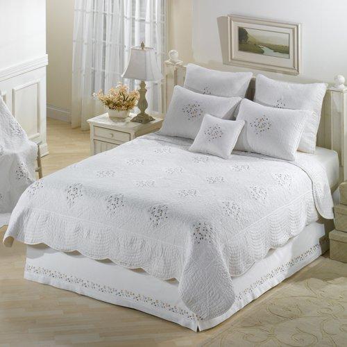 Donna Sharp Josie Embroidered 100-Percent Cotton