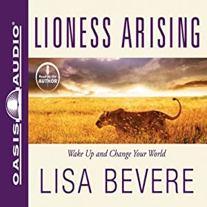 Lioness Arising | Livre audio