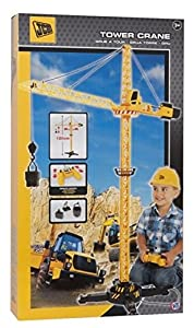 Jcb Crane with Remote Control