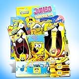 Spongebob Squarepants Tin Full of Fun