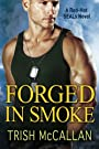 Forged in Smoke (A Red-Hot SEALs No...