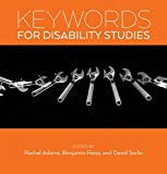 img - for Keywords for Disability Studies book / textbook / text book