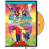 Willy Wonka & the Chocolate Factory (Full Screen Special Edition) ~ Gene Wilder