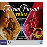 "Trivial Pursuit Team Deutschland Edition, 2 - 6 Spielervon ""Hasbro"""