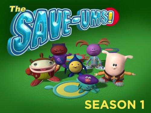amazoncom saveums season 1 episode 2 quotdino