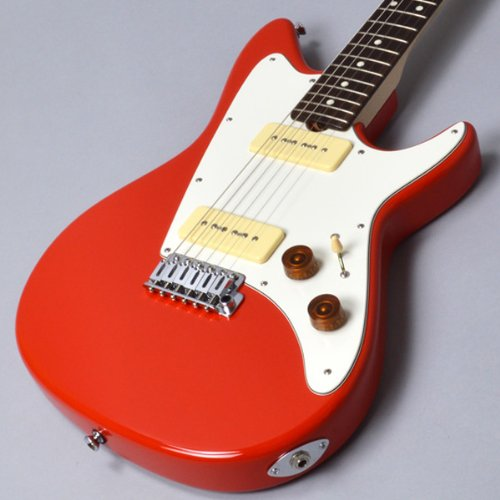 DonGrosh ドングロッシュ エレキギター ElectraJetStandard FRD