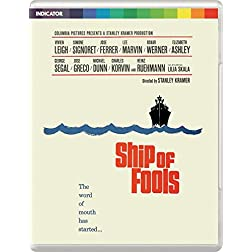 Ship of Fools [Blu-ray]