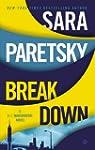 EXP Breakdown (V.I. Warshawski Novel)
