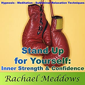 Stand Up for Yourself Audiobook
